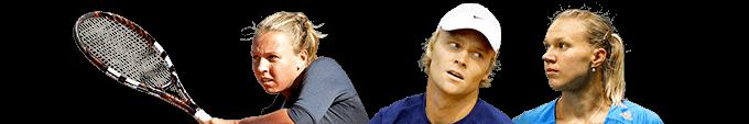 9dfc6a40435 Tartu ITF juunioride turniiril esimestena võidukad Elisabeth Iila ja ...