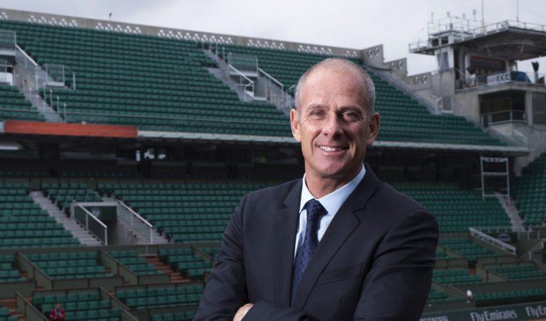 Roland Garrosi direktori Guy Forget sõnul teevad nad kõik turniiri toimumiseks