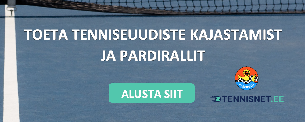Tennisnet-Pardiralli